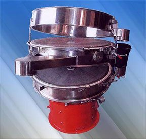 screening-round-sifter