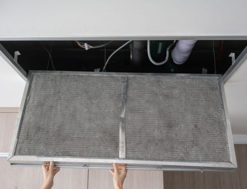 How Often Should You Change Your Air Filter in Your Company Space?