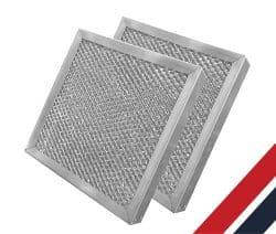 delta dc aluminum filter