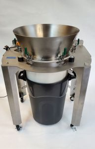 RS-2 Sifter